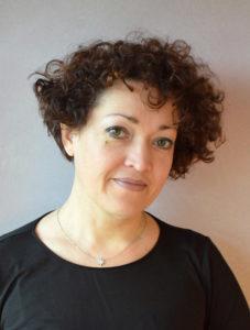 Cécile Guillon