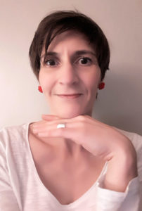 Cécile Sfedj
